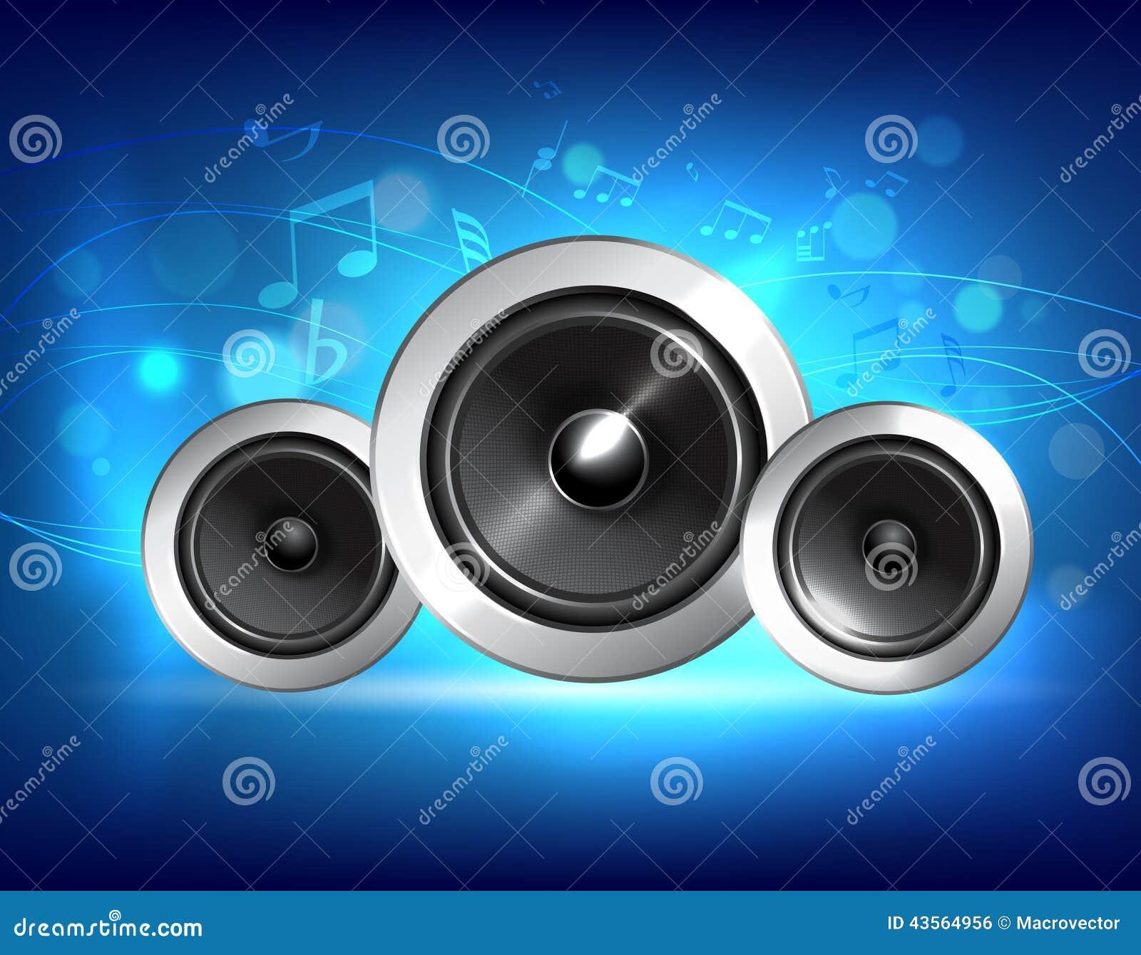 audio-speaker-music-concept-speakers-sub