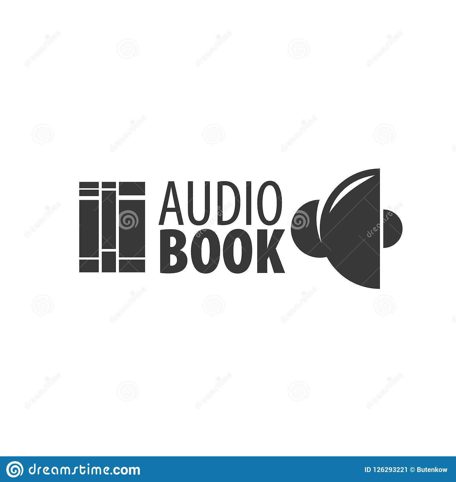 audiobook cover template audiobooks are one year old araneus1 book