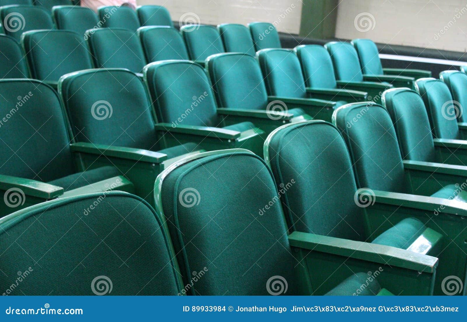 Auditory seats