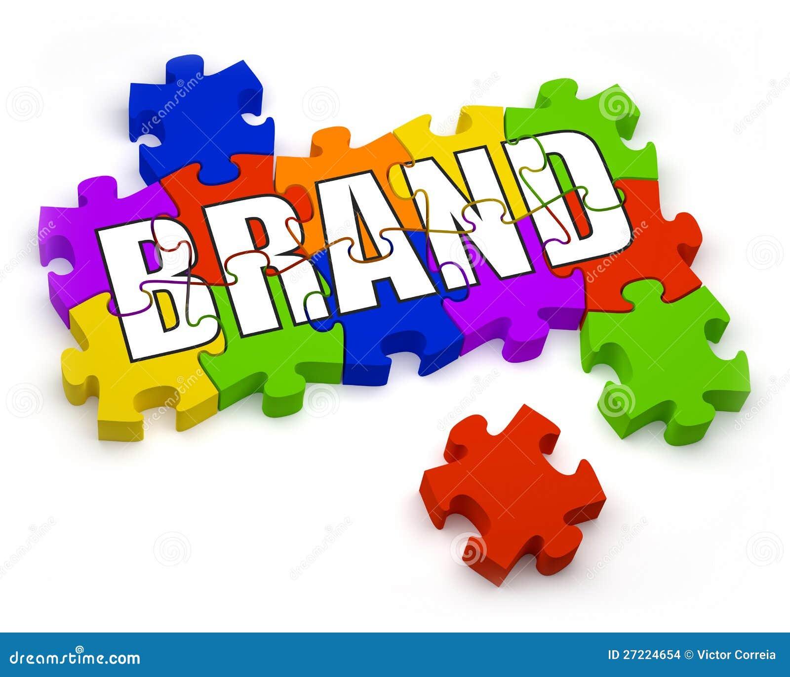 Aufbau einer Marke
