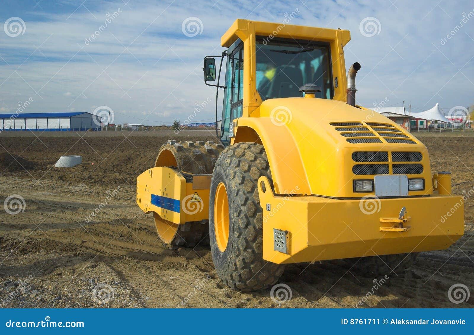 Aufbaufahrzeug