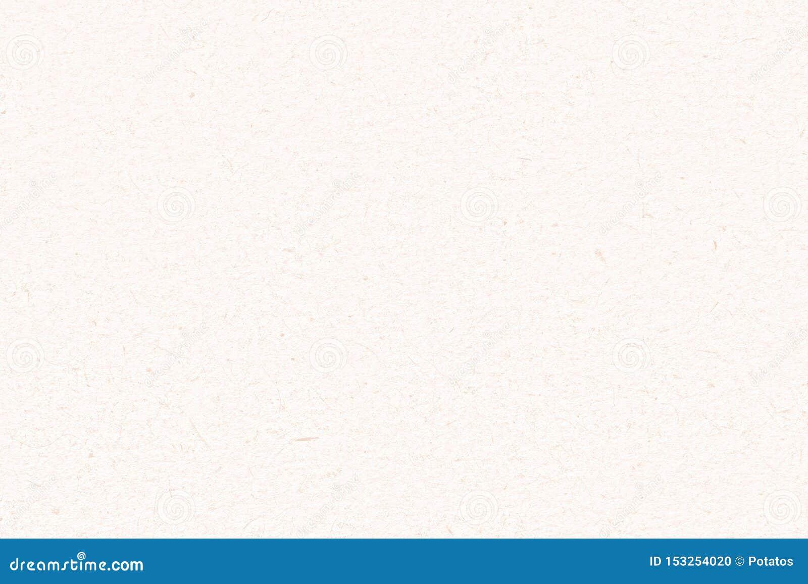 Aufbereitete Weißbuchbeschaffenheit Heller Kraftpapierabschluß herauf Hintergrund