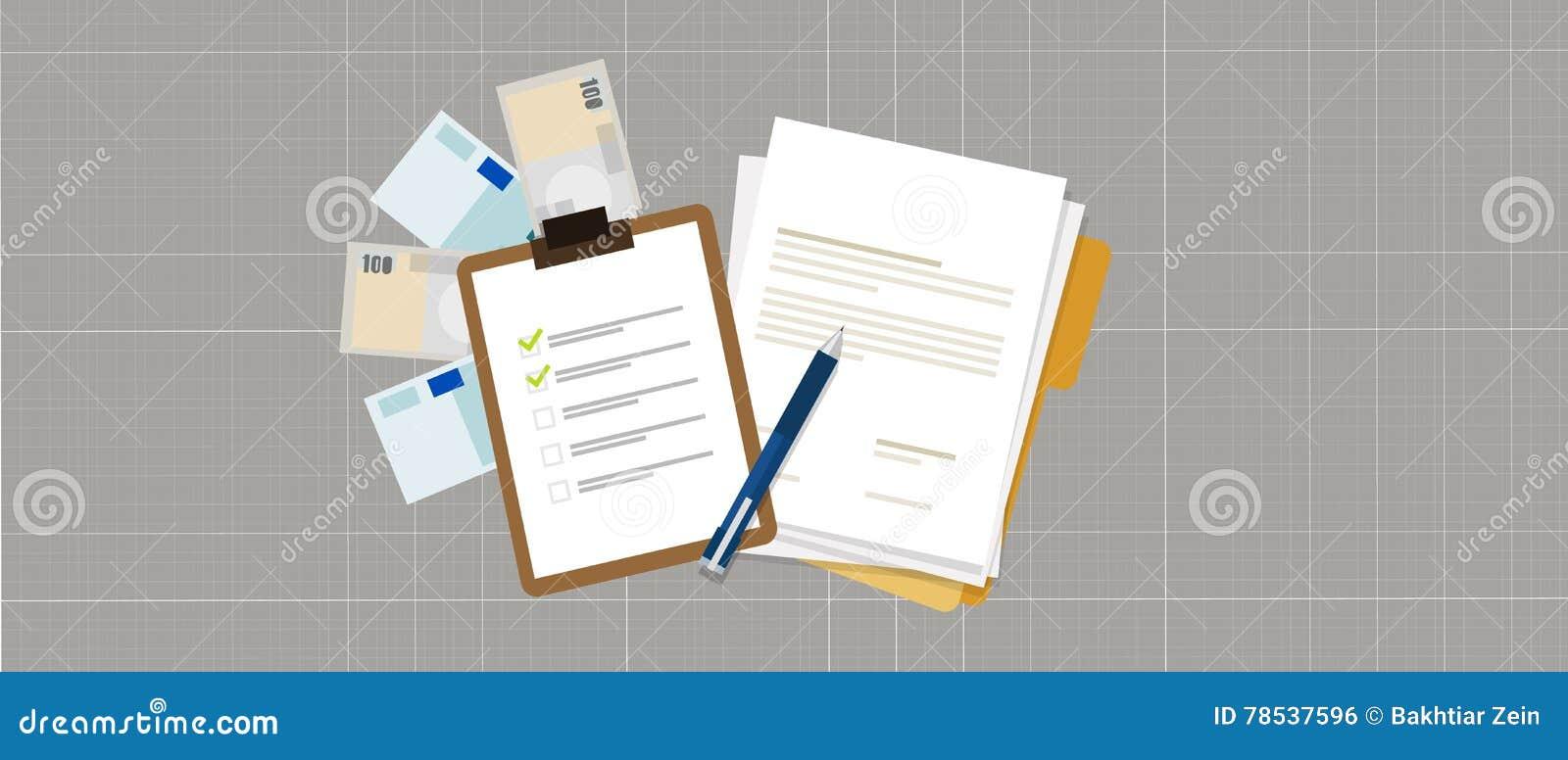 Aufgabenlisten-Vorbereitungslastenheft-Gelddarlehn