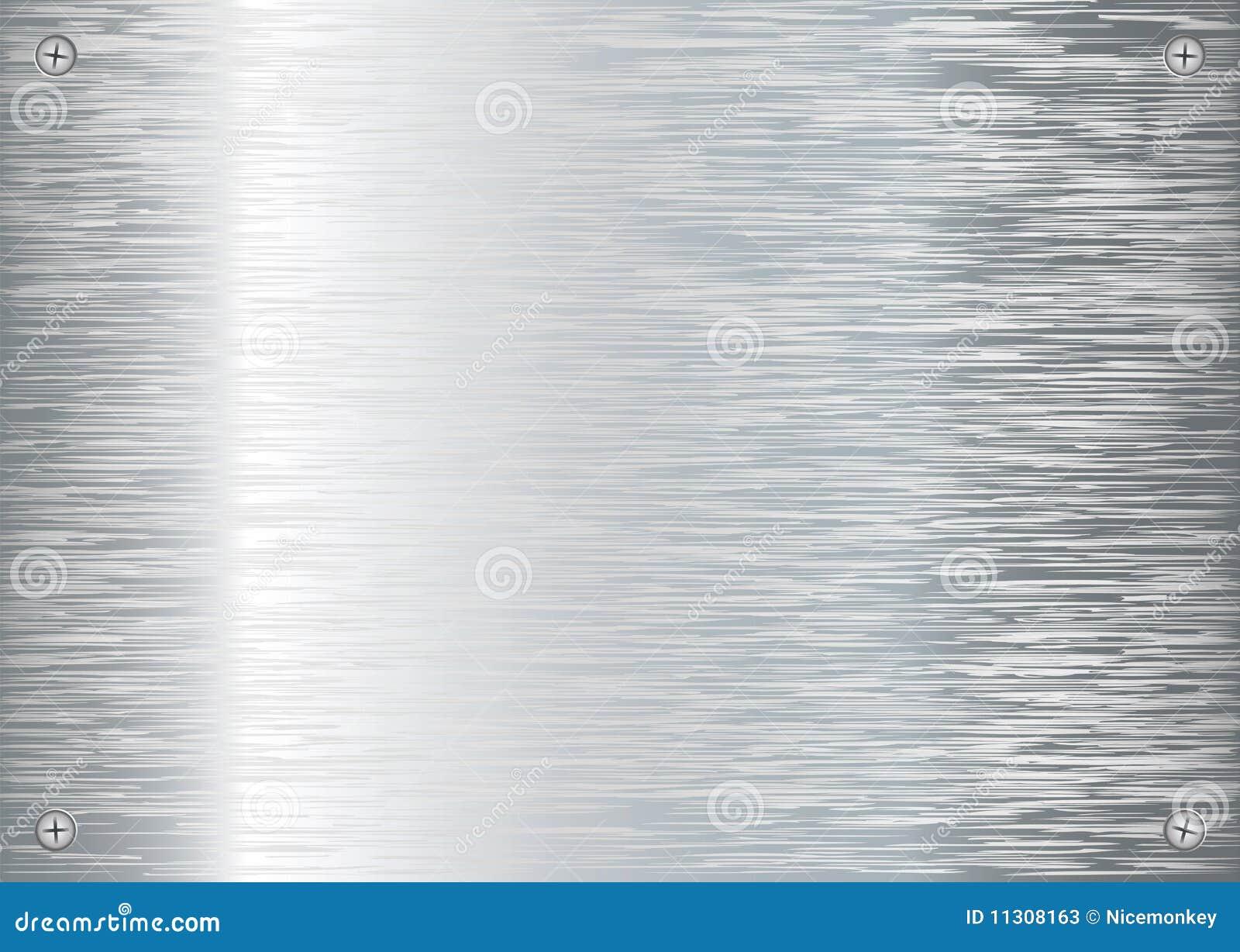 Aufgetragener silberner Hintergrund neu
