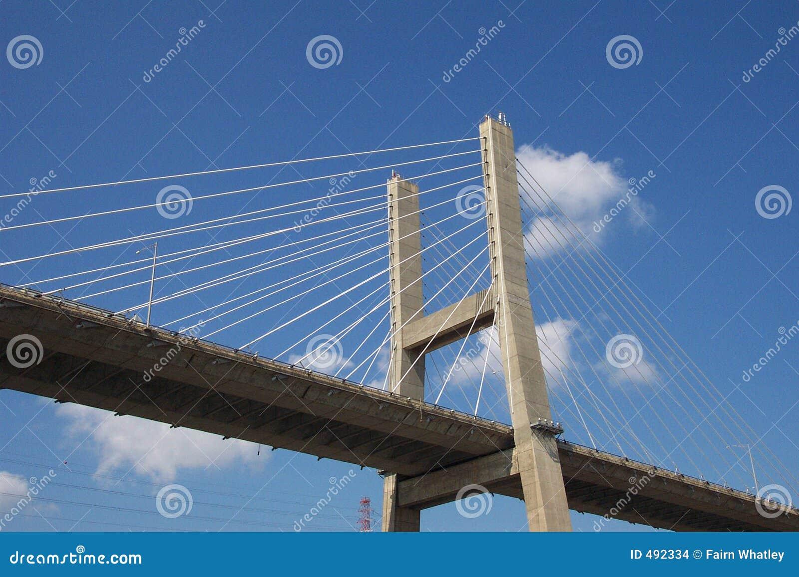 Aufhebung-Brücke
