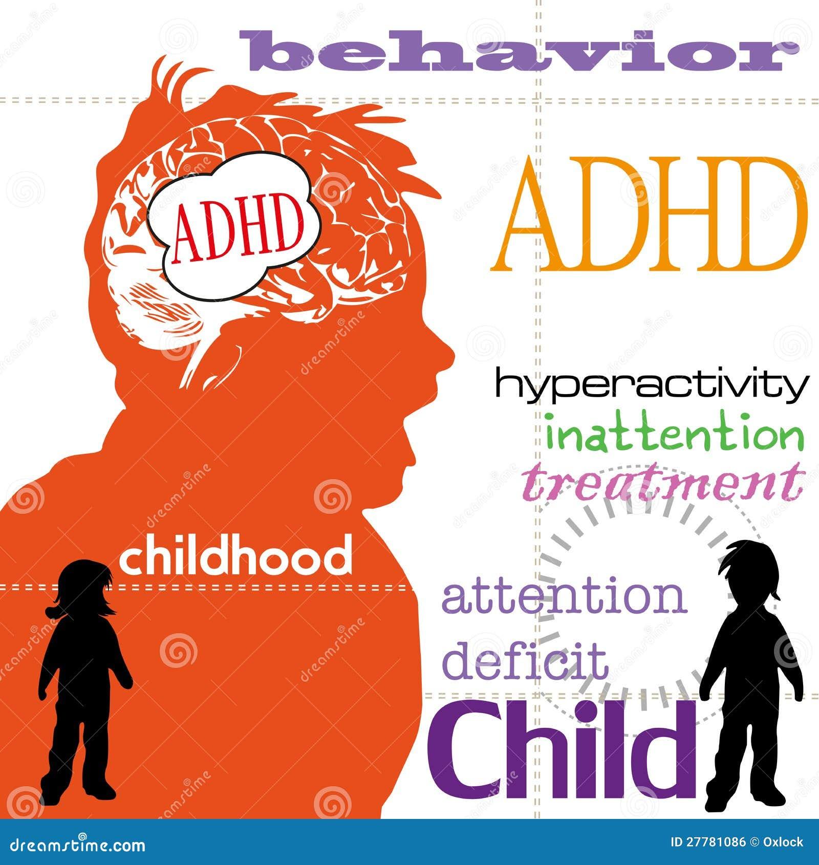 Aufmerksamkeitsdefizit-Hyperaktivitätstörung