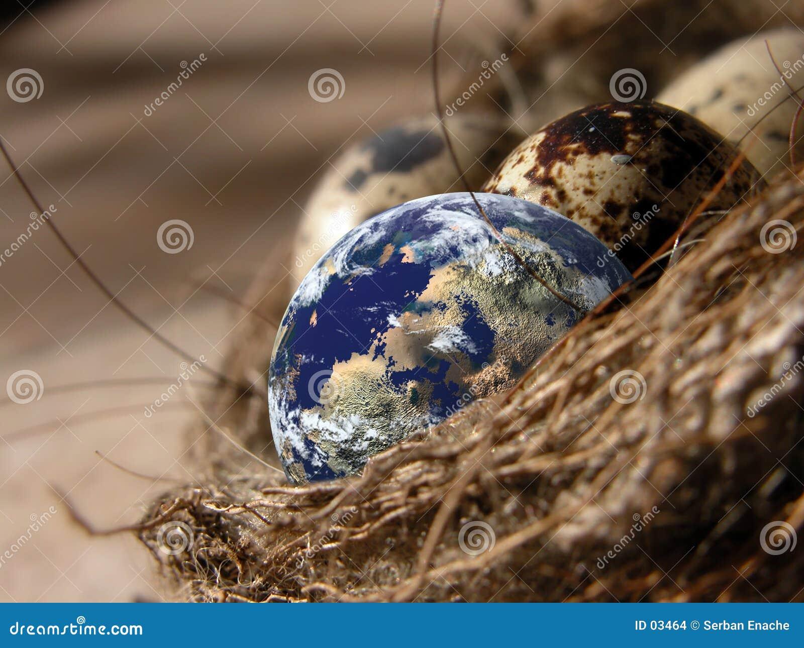 Aufnahmevorrichtung der Planeten