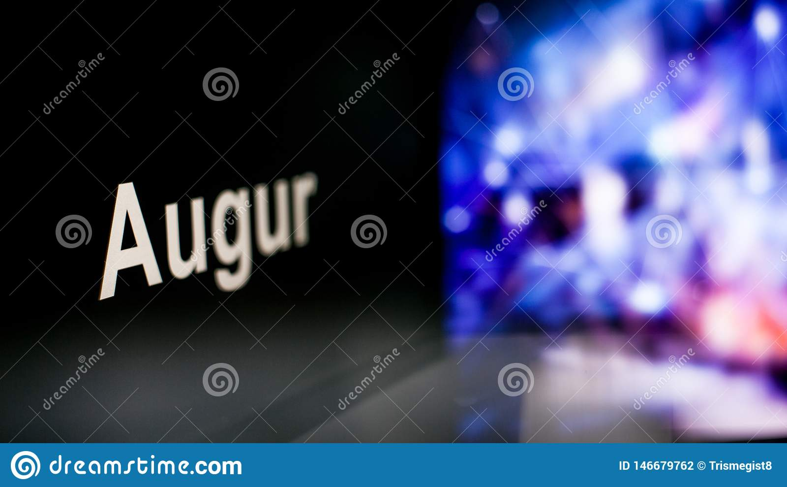 augur cryptocurrency exchange