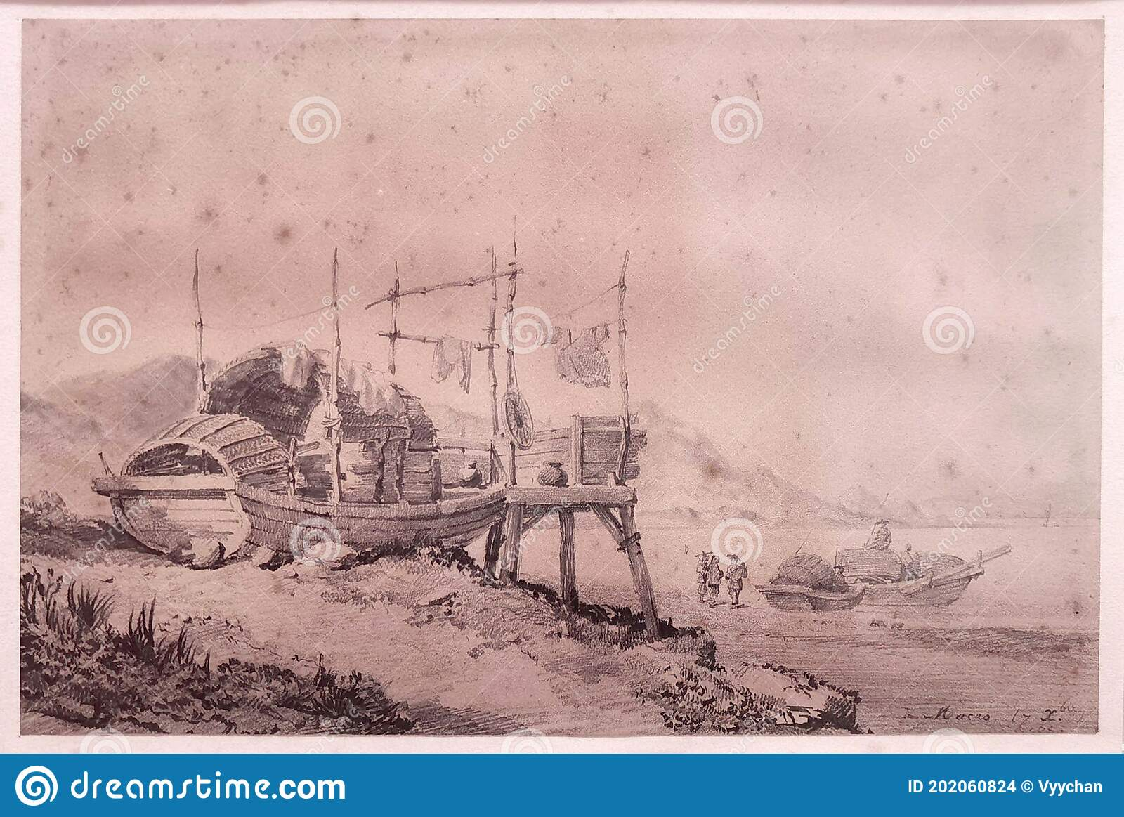 Pencil Sketch Scenery Photos Free Royalty Free Stock Photos From Dreamstime See more ideas about charcoal drawing, drawings, scenery. dreamstime com