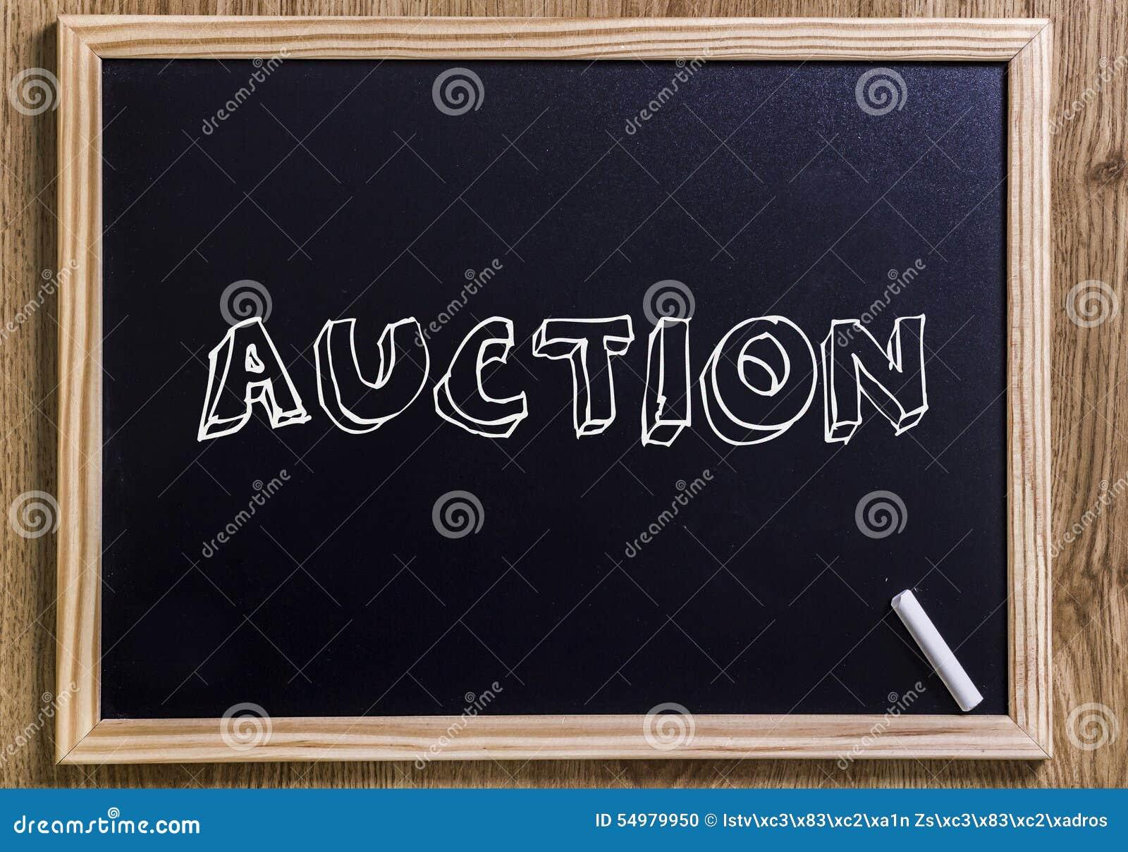Aukcja