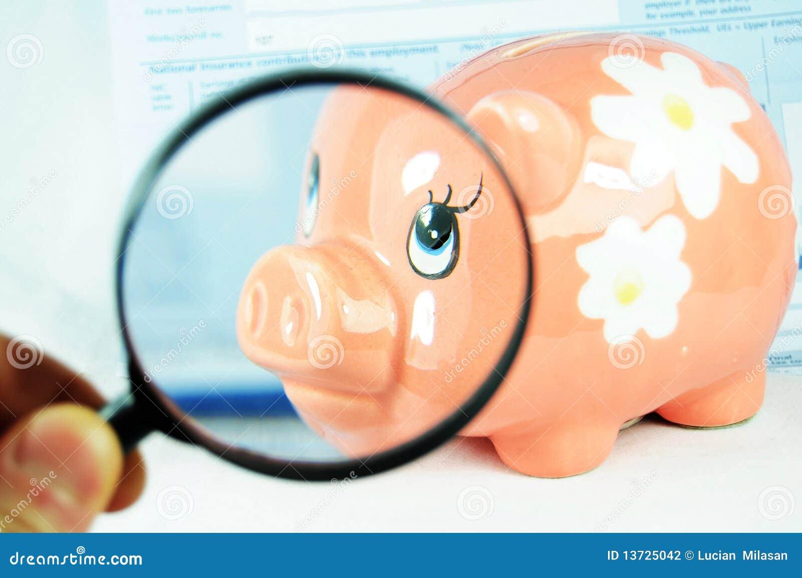 Aumento de los ahorros