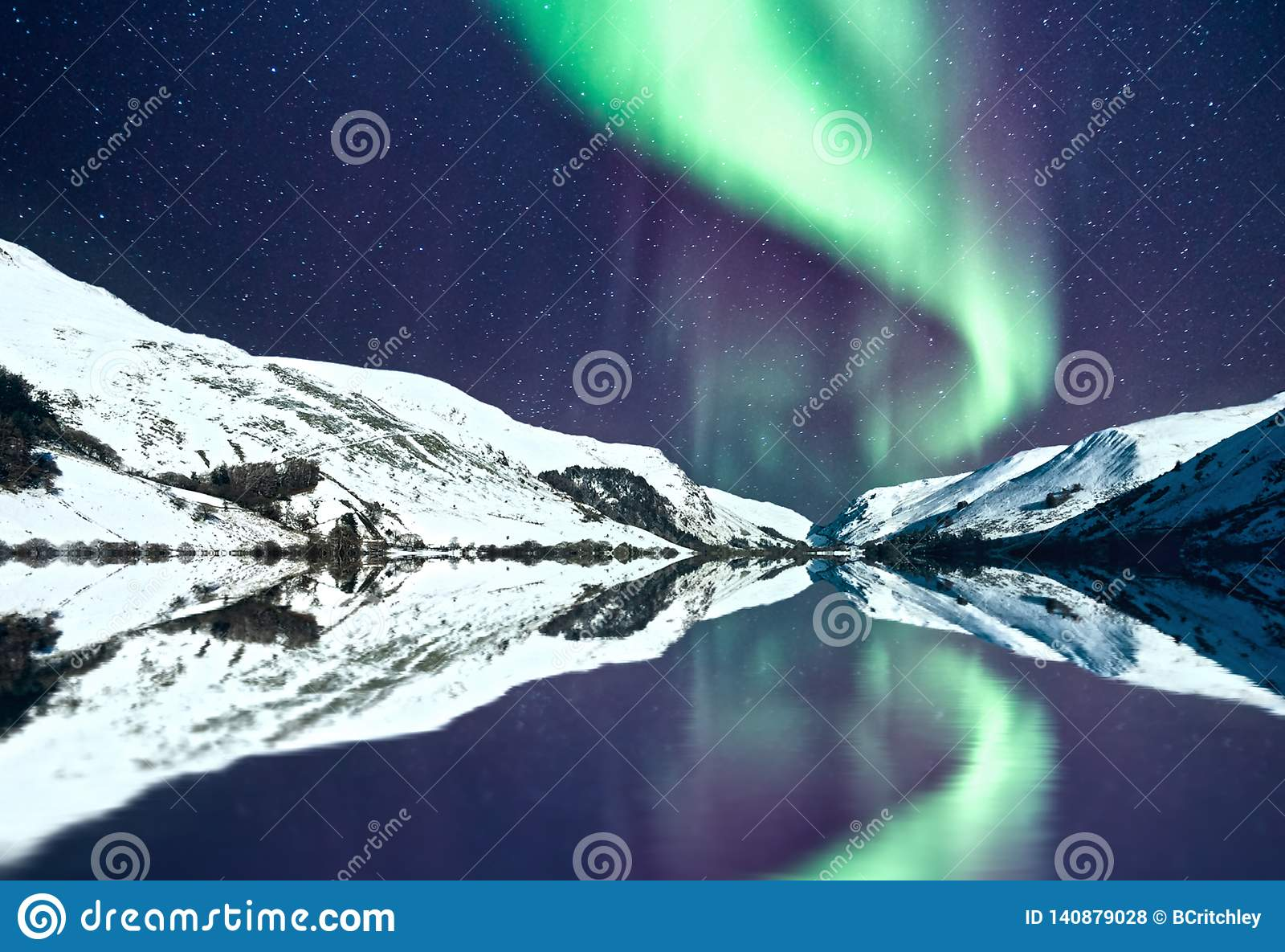 Aurora boreal aka Aurora Borealis