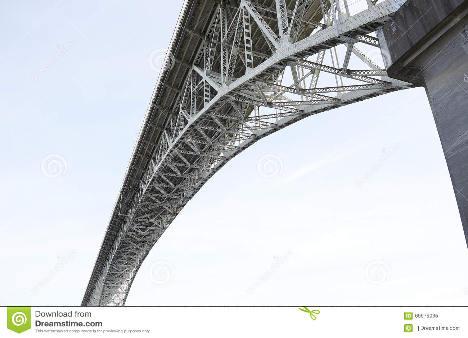 Aurora Bridge - Seattle, Washington