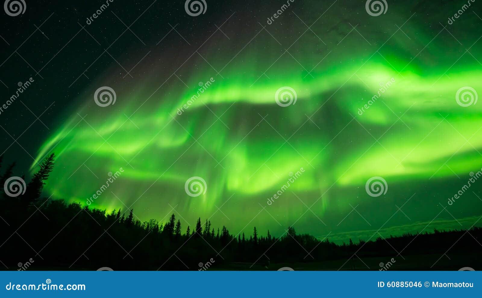 Aurora Cloud
