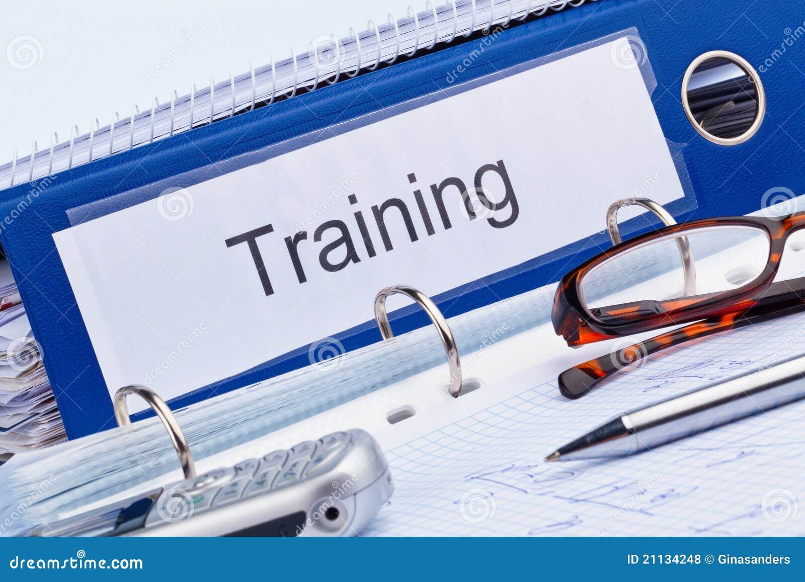 Ausbildung, Training, Erwachsenenbildung