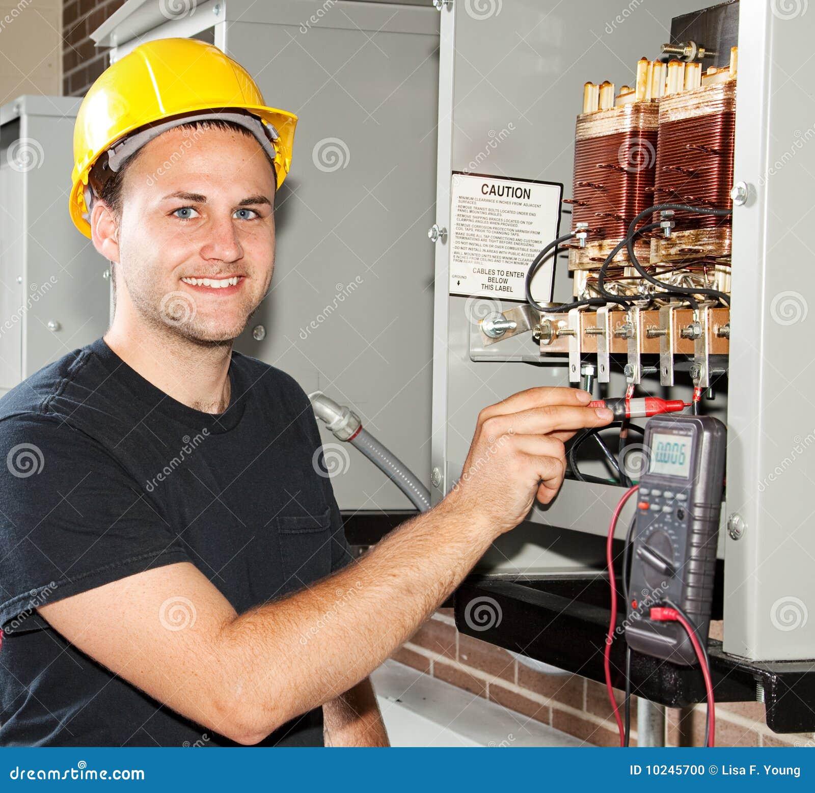 Ausbildung Zum Elektriker