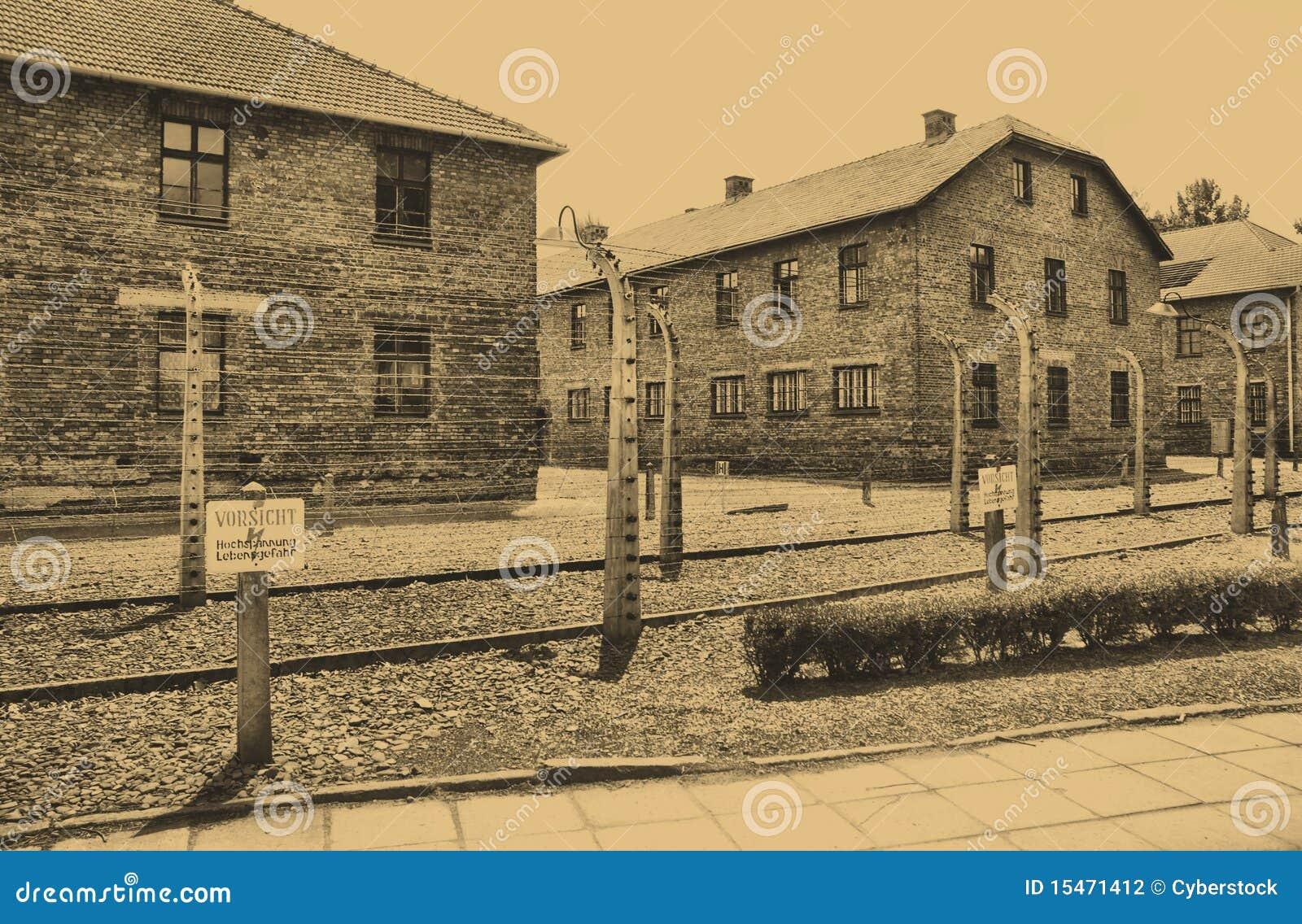 Auschwitz birkenauläger