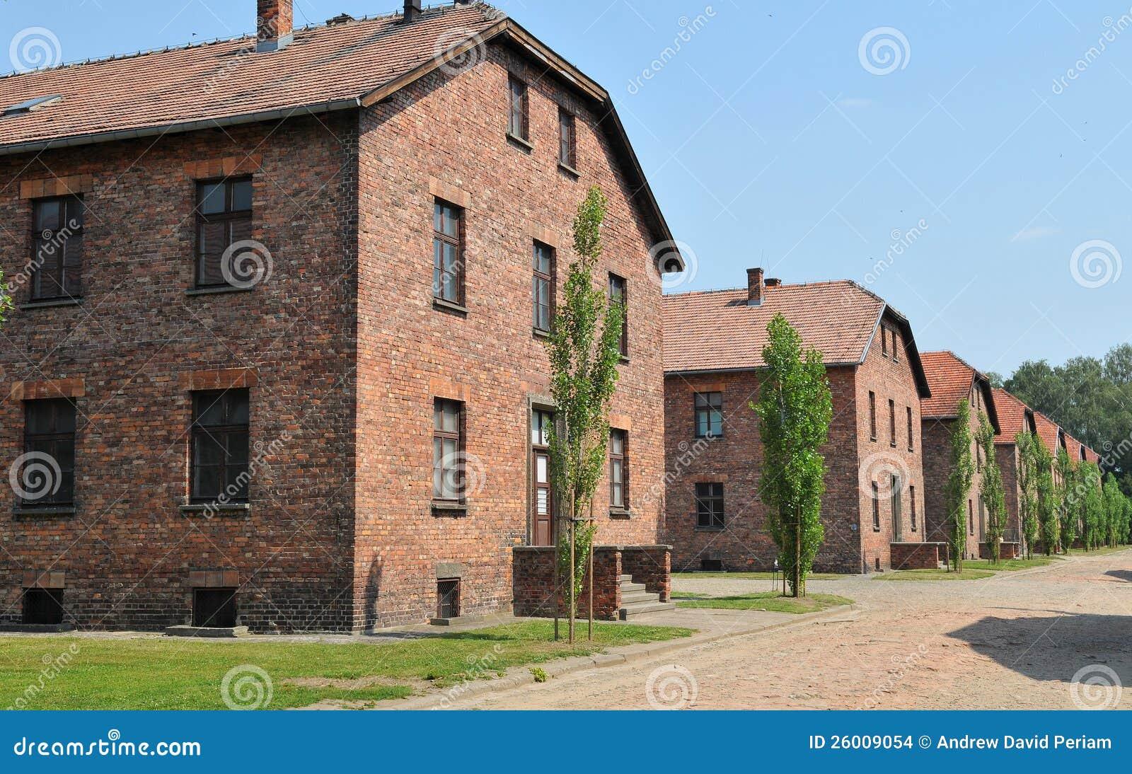 Auschwitz koncentrationsläger