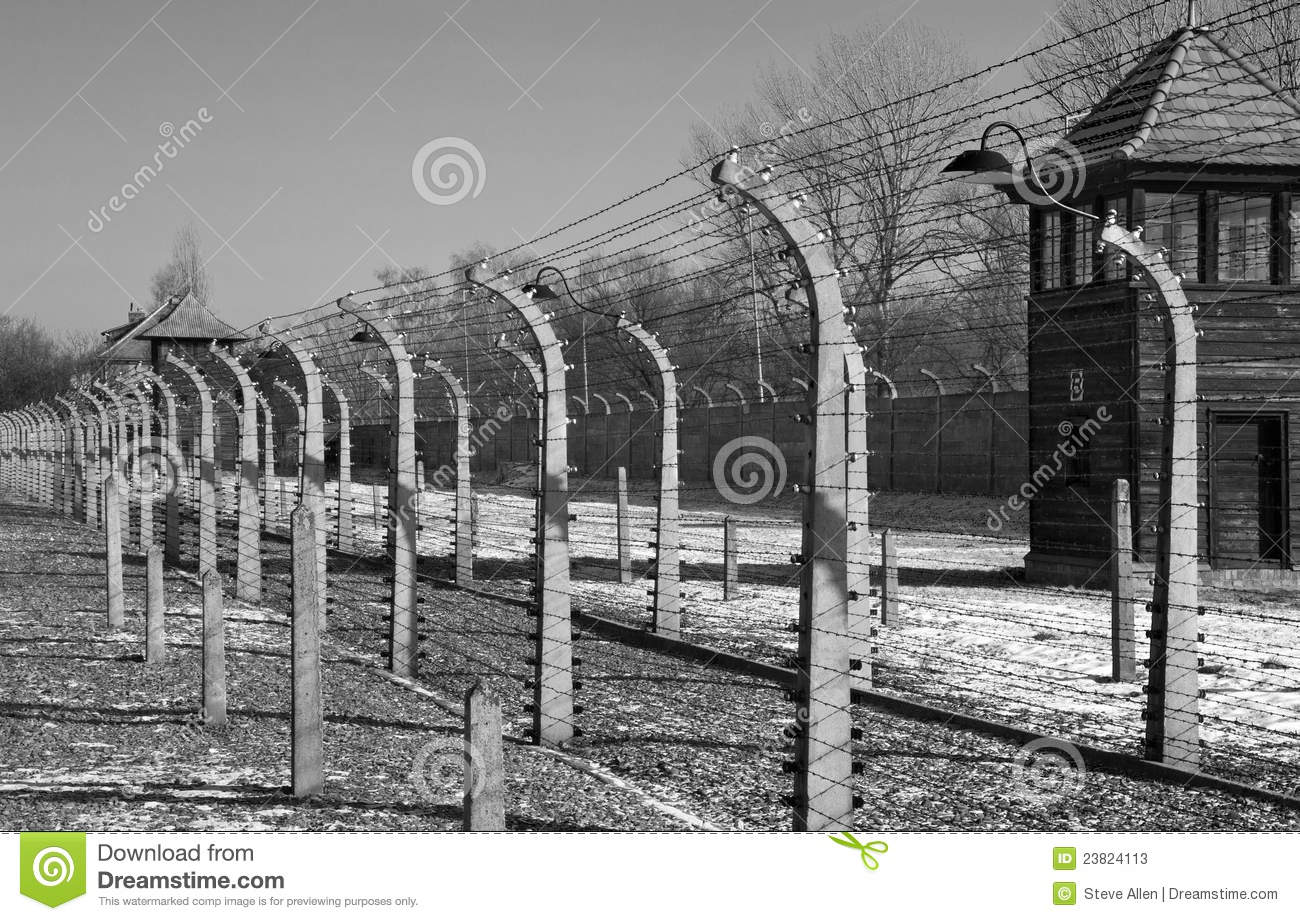 the purpose of the nazi concentration camps