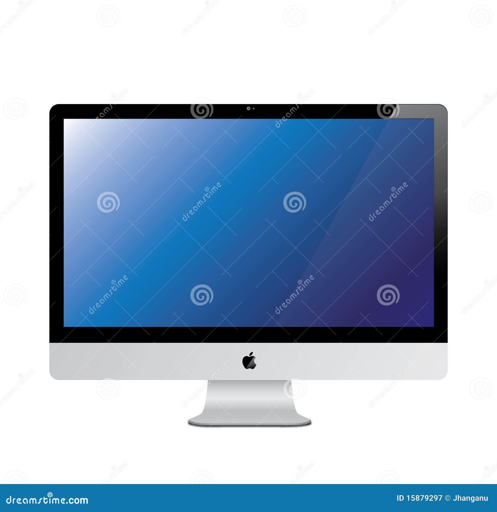 Ausgabe 2010 Apple-Imac