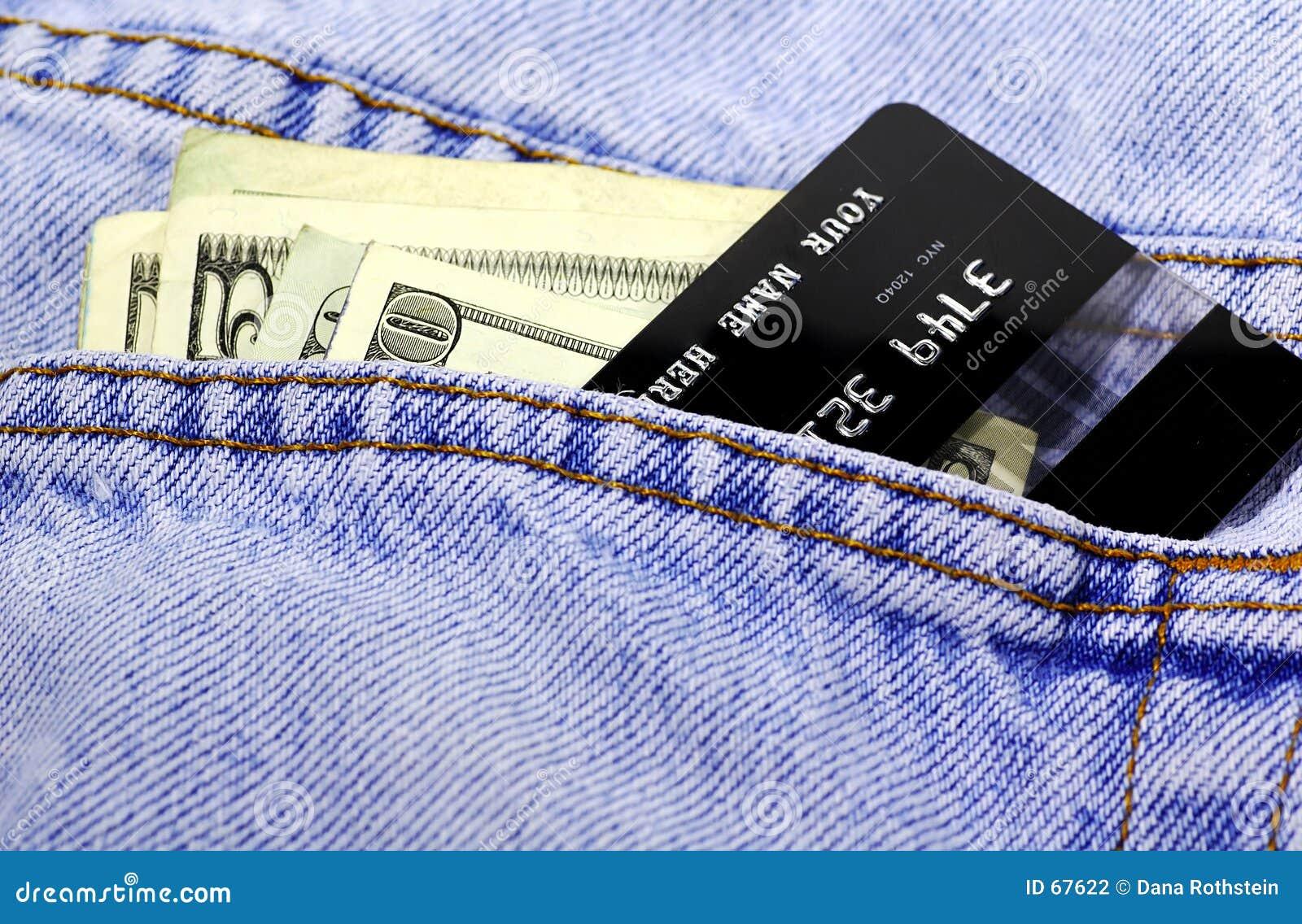 Ausgaben-Geld