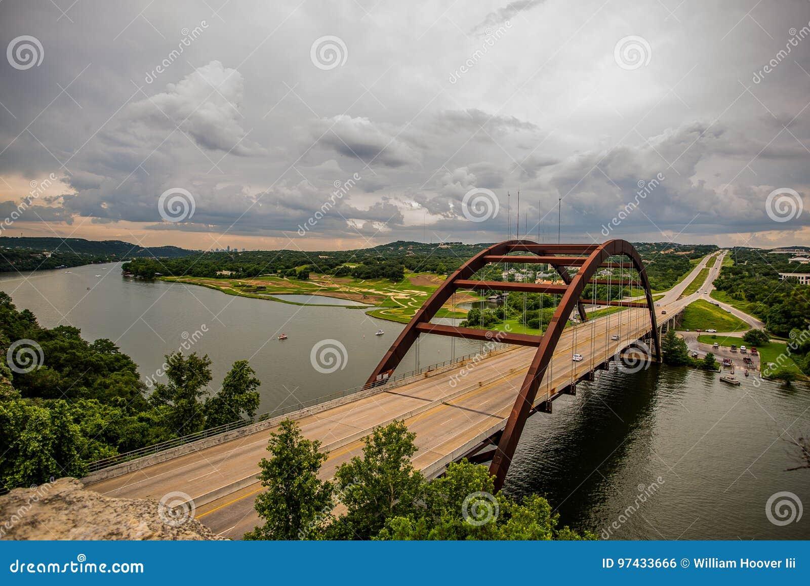 Austin, ponte del Texas 360