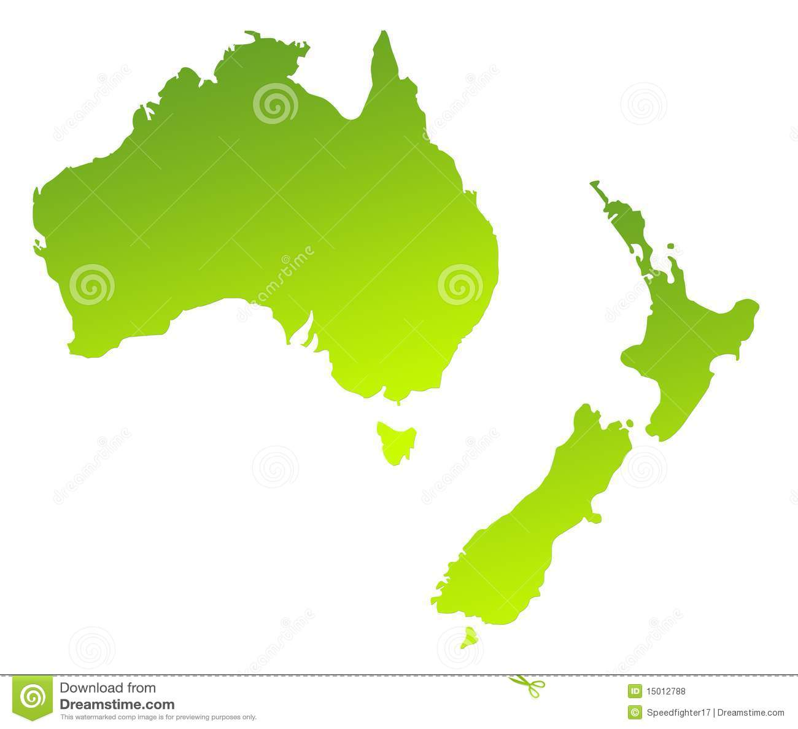 Australië en Nieuw Zeeland