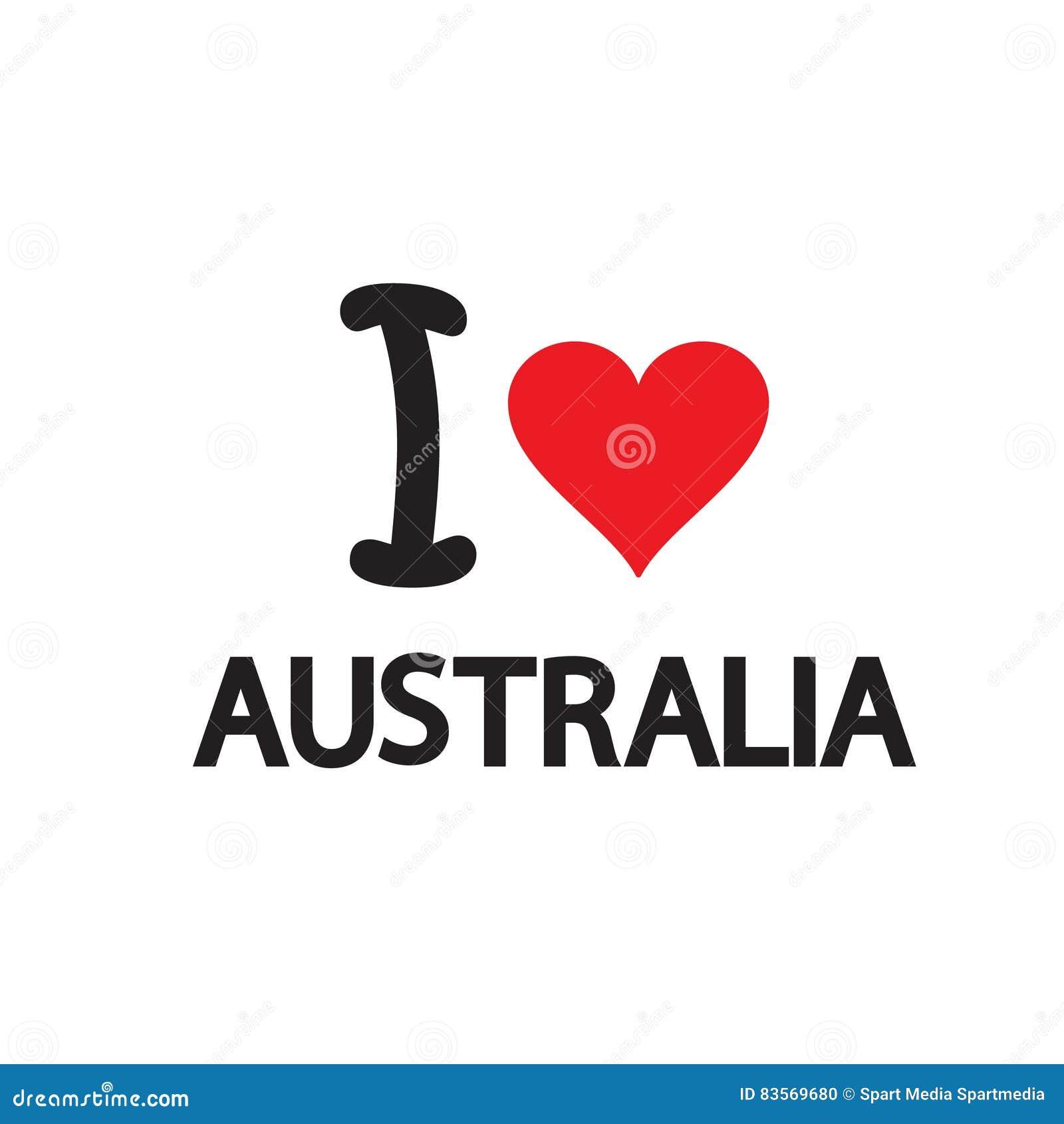 Australia Day Stock Vector Illustration Of Blue Ball 83569680