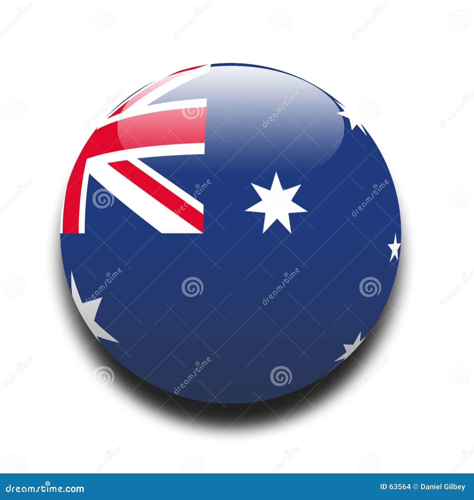 Australia flagę