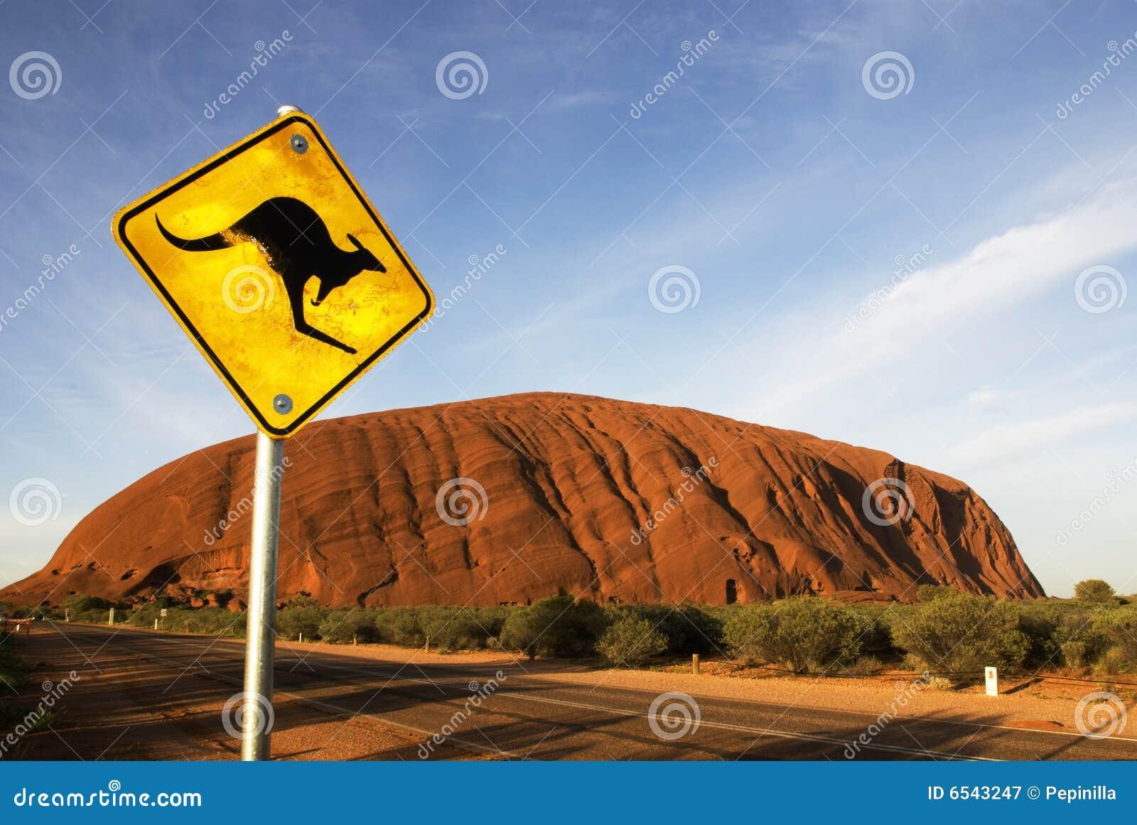 Australia interior
