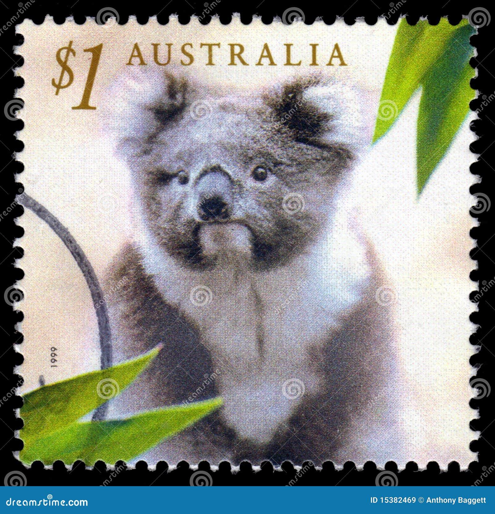 Postage A Letter Australia