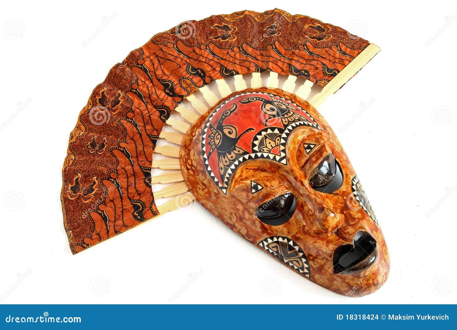 Australia Mask Stock Images Image 18318424
