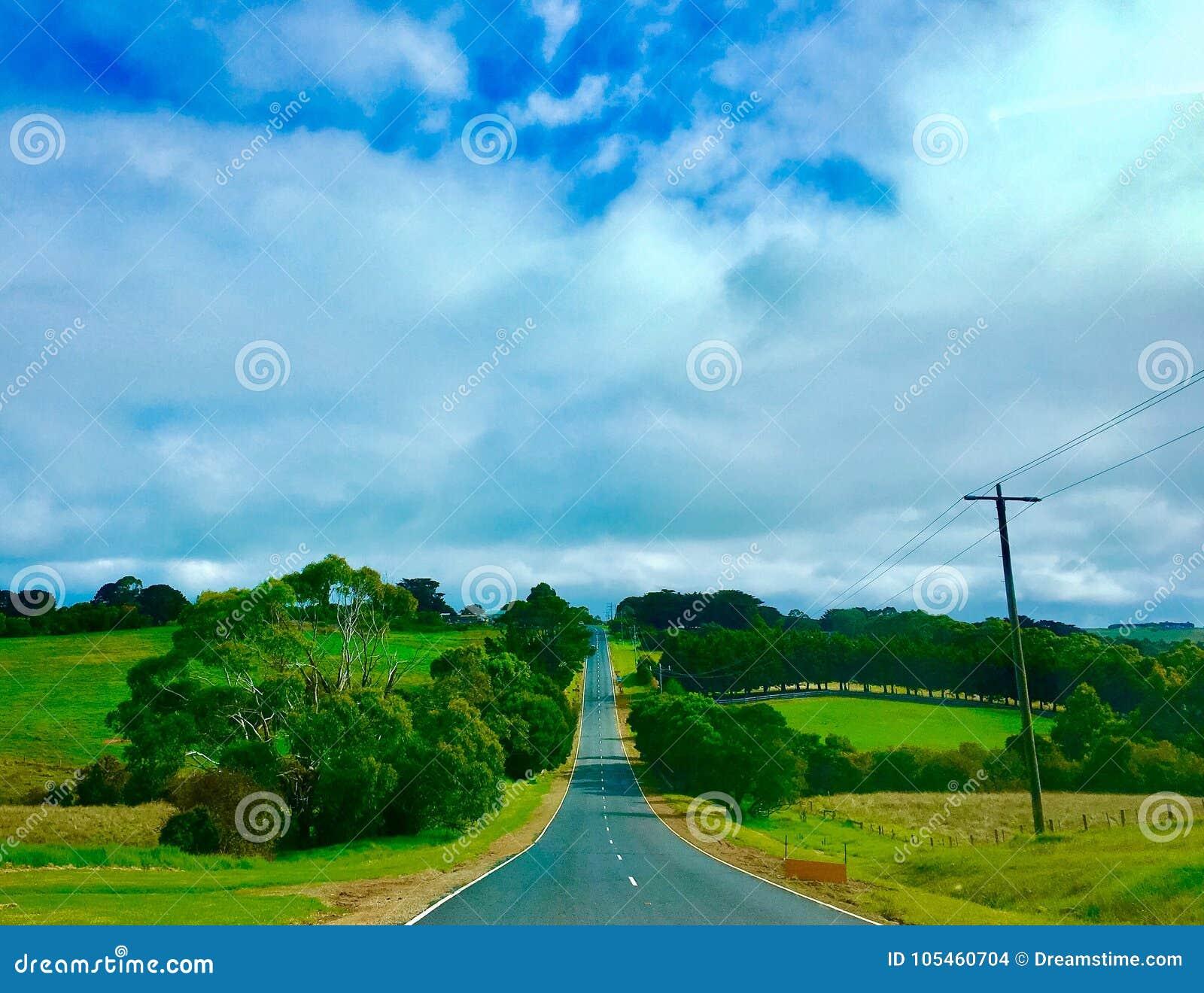Australia@Melbourne~Greant海洋Road~