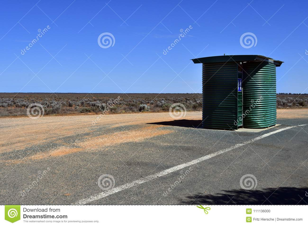 Australia, NSW, Toilet, Travel Stock Photo - Image of toilet