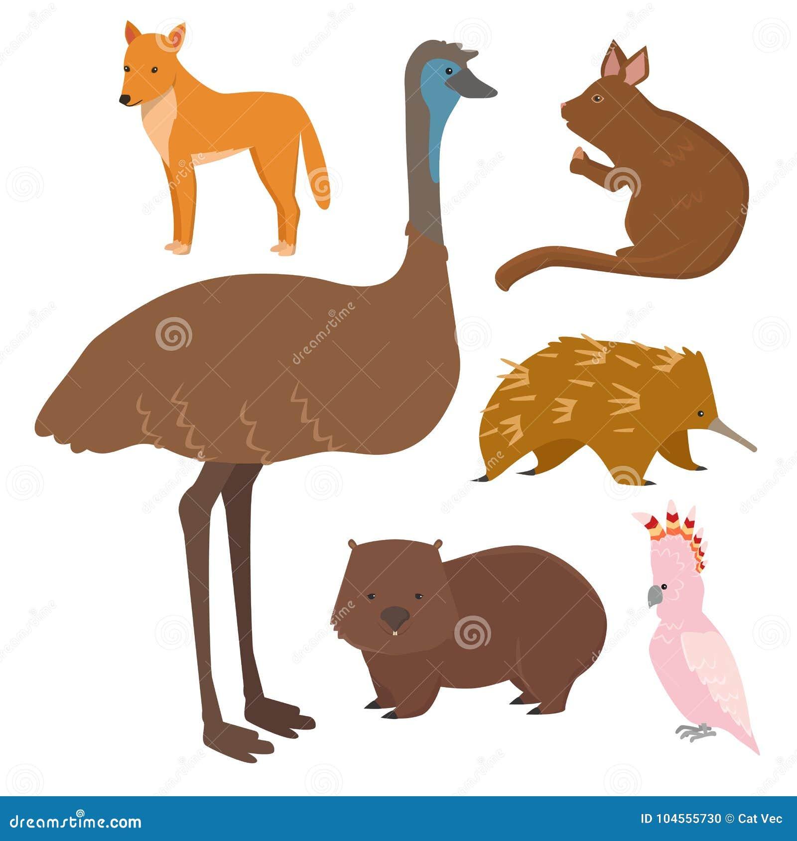 animal dreams characters