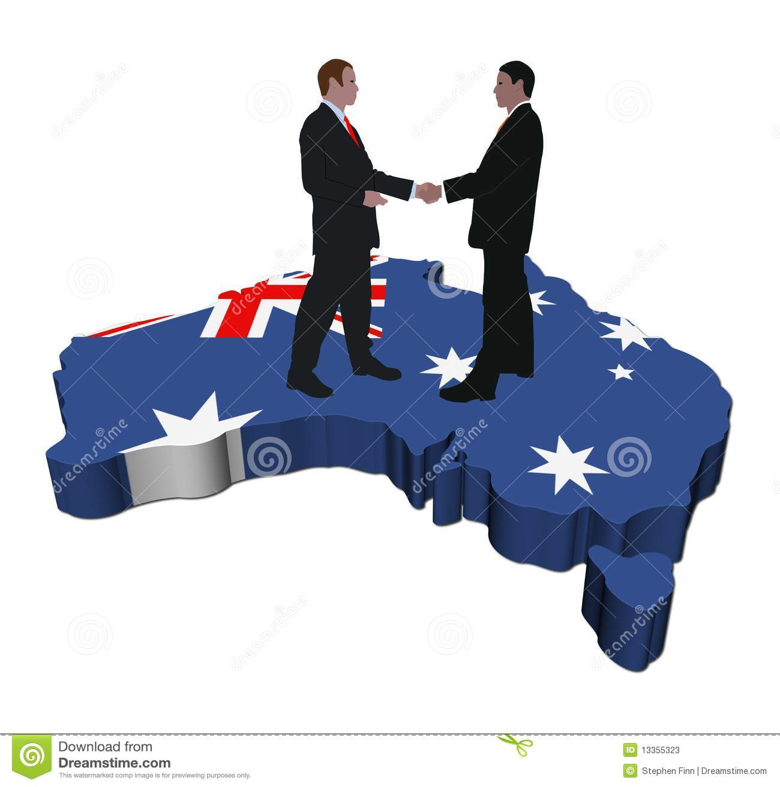 australian business meeting stock photos image 13355323 handshake vector image handshake vector free