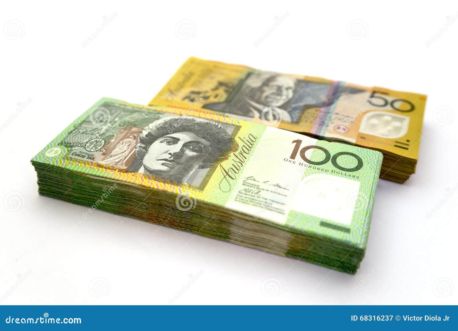 how to make a fifety dolar notes australia