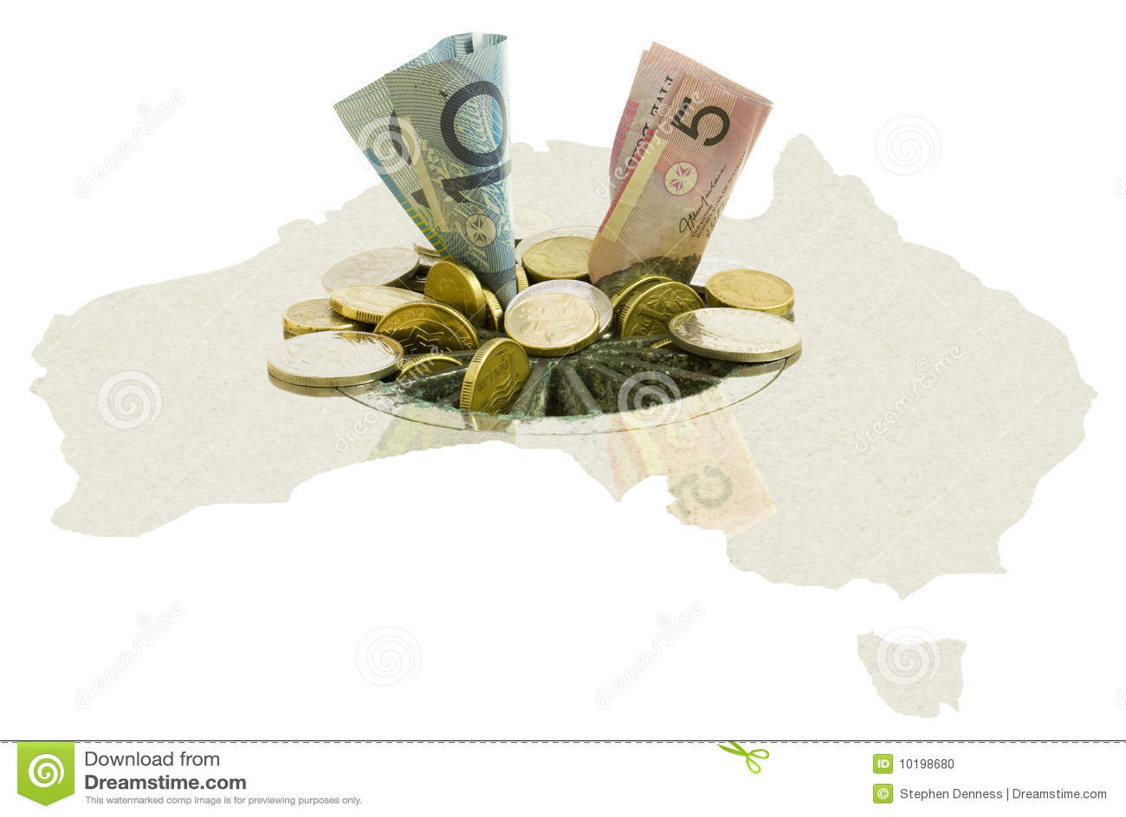 Australian financial crisis