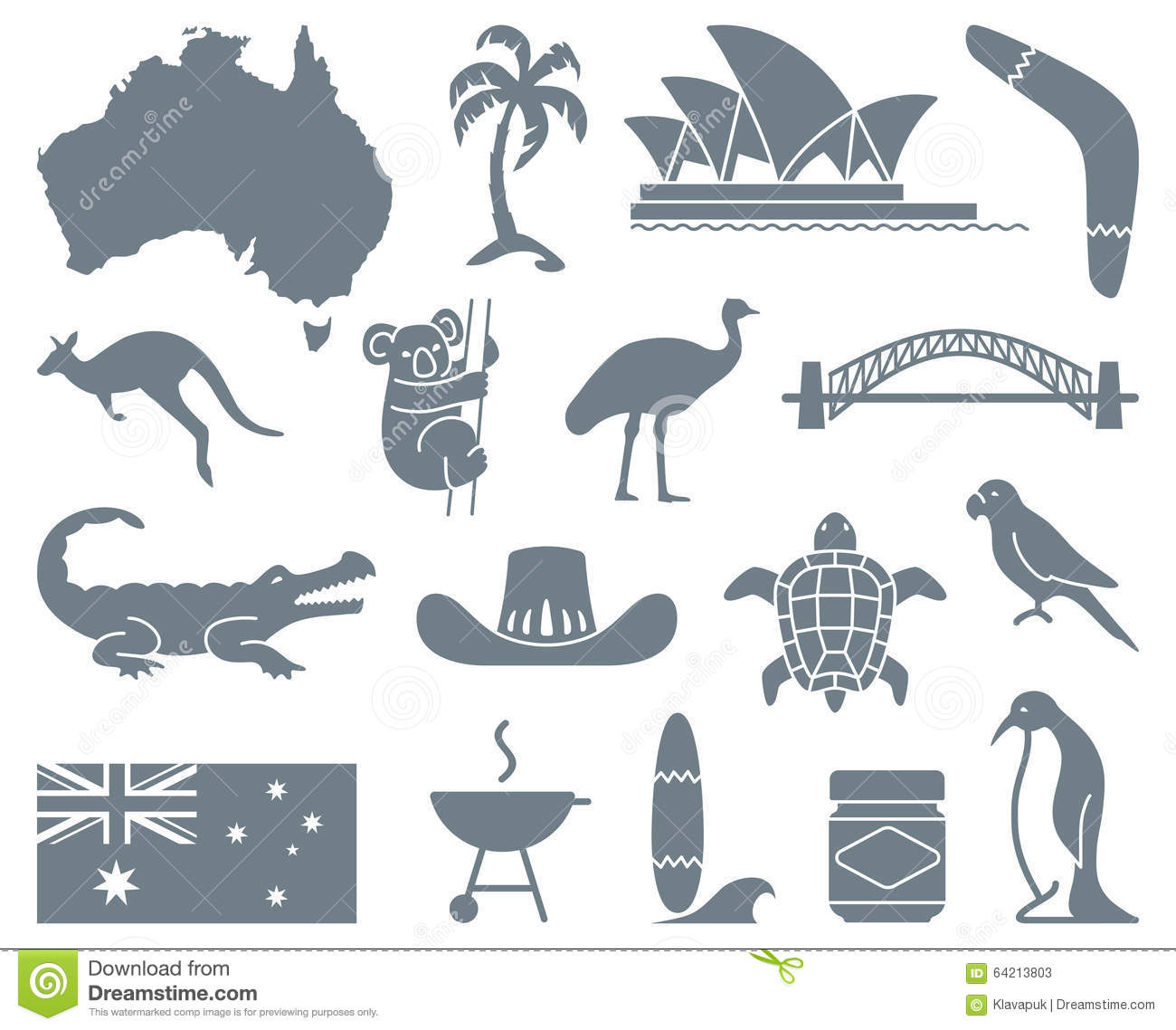 national symbols of australia National symbols of australia are the symbols that are used to represent what is unique about the nation, reflecting different aspects of its cultural life and history.