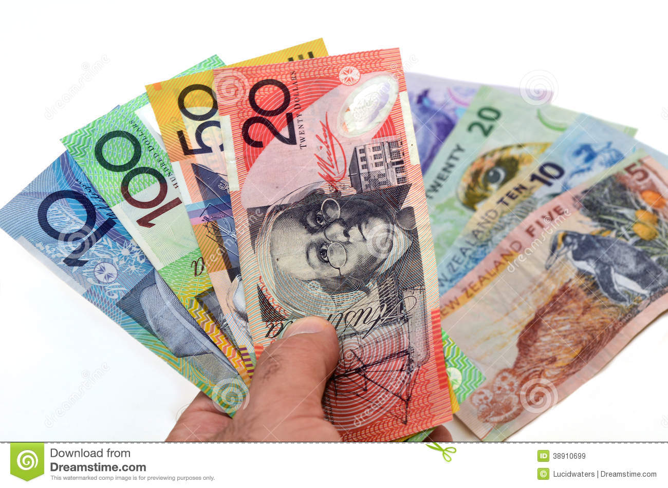 how to grow money australia