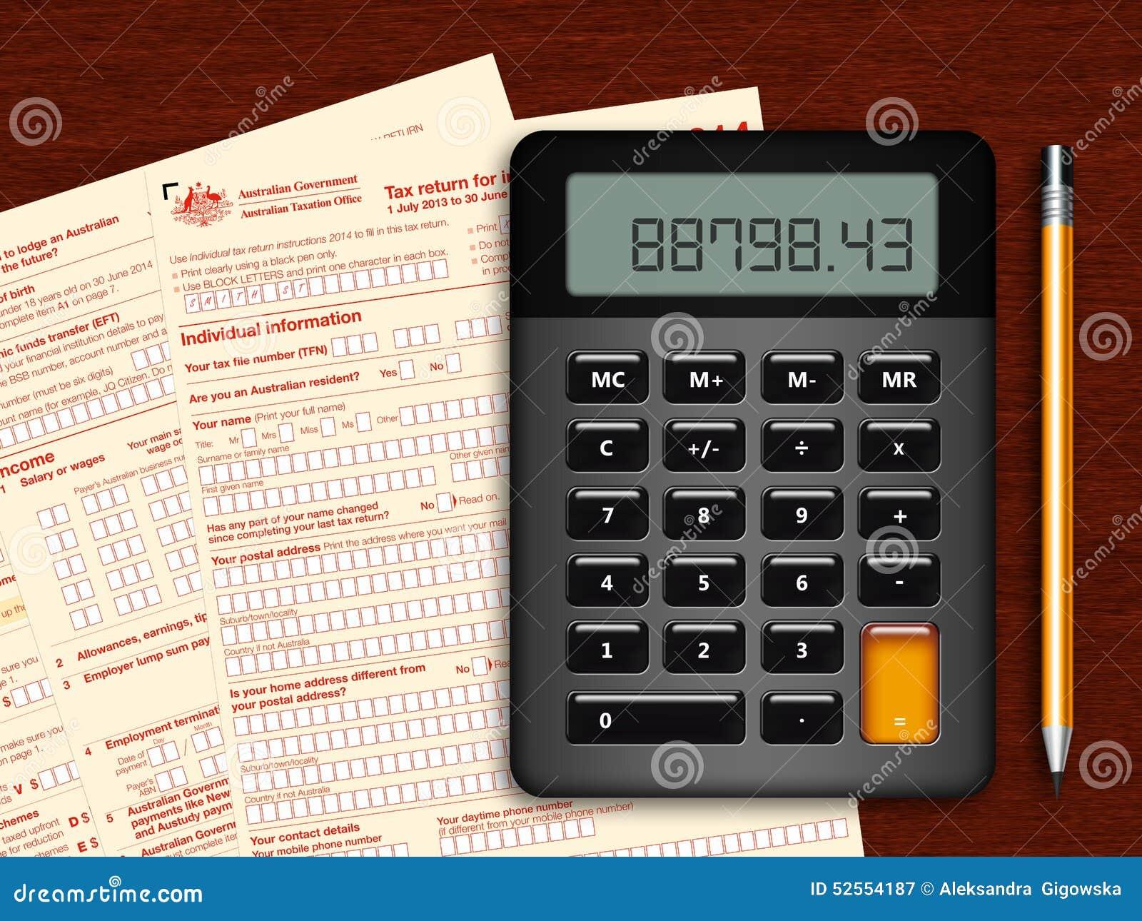 australian pay calculator