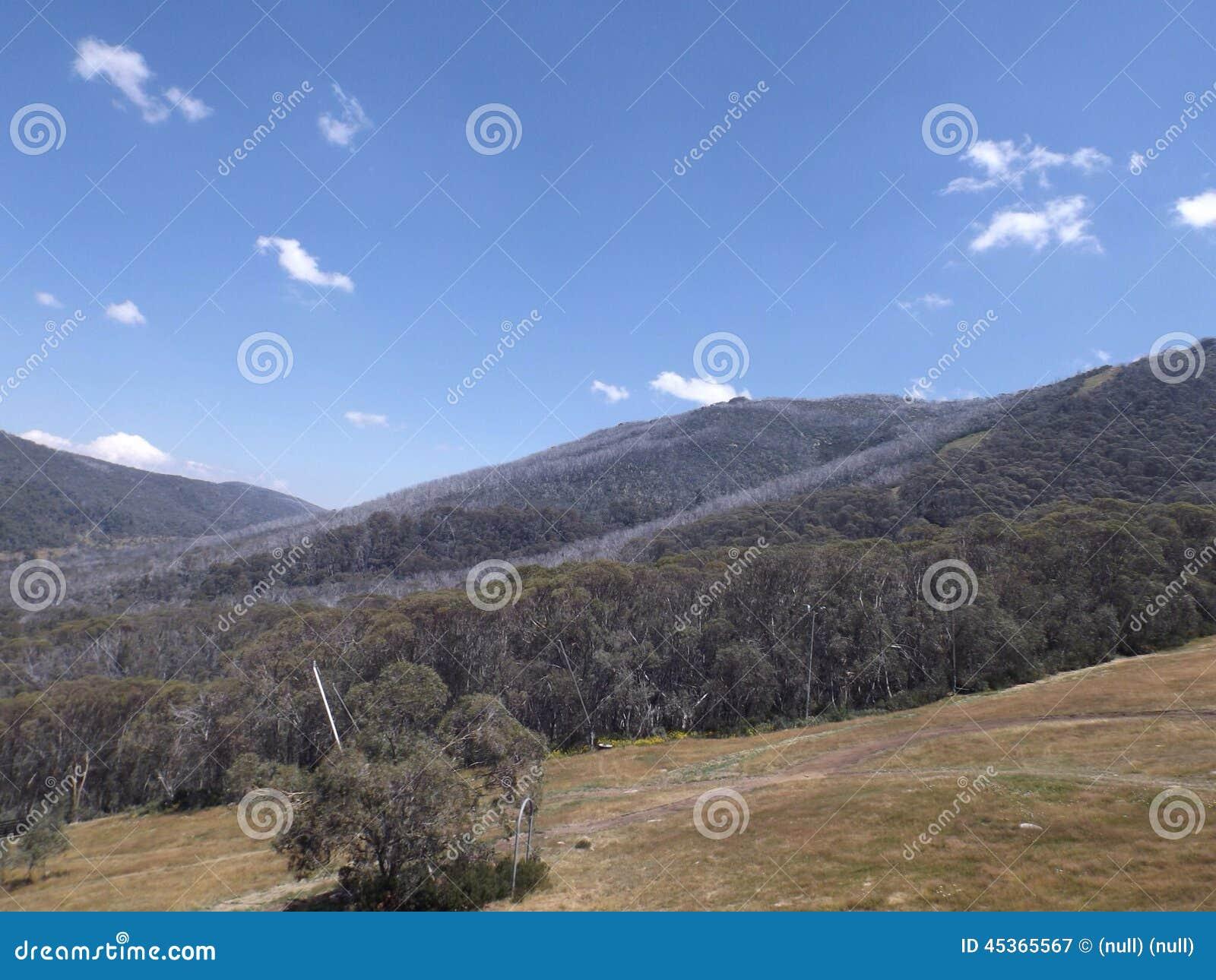 Australie Lanscape