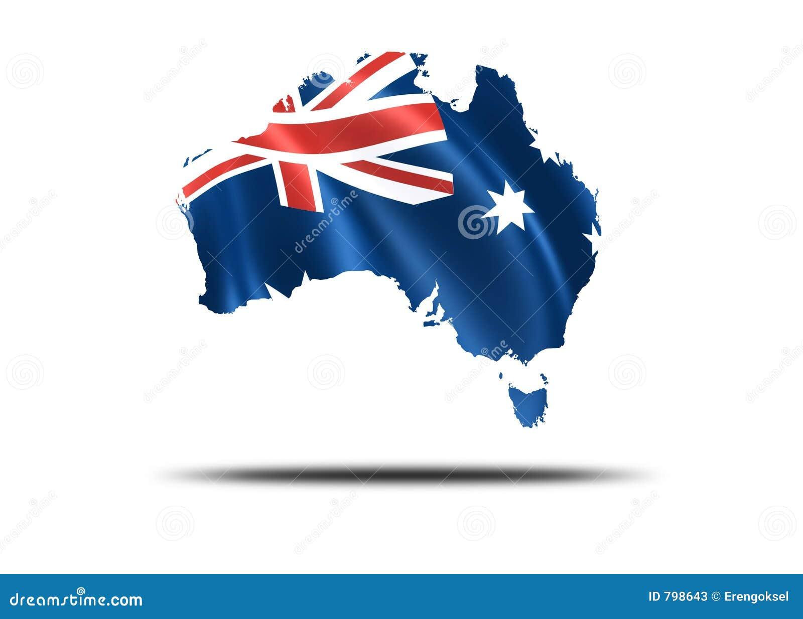 Australien land