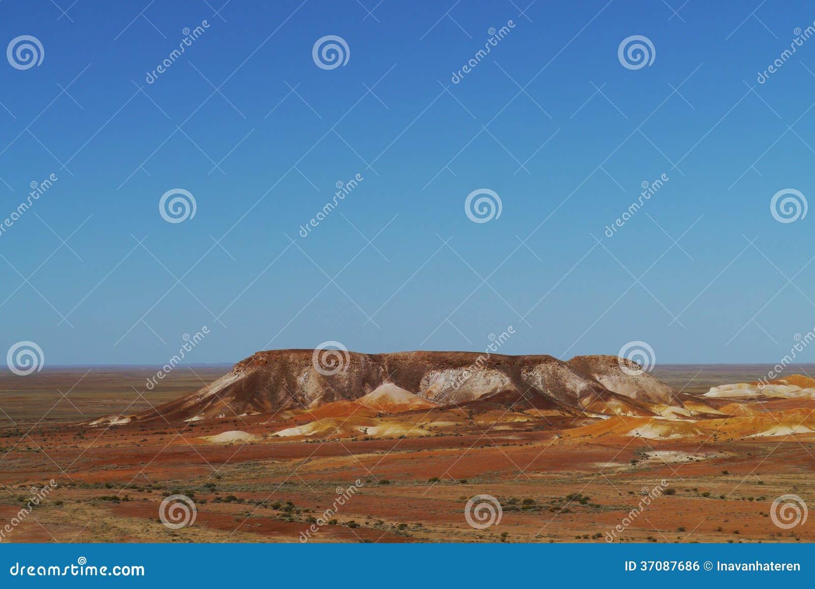 Download Australijska Breakaways Rezerwa Zdjęcie Stock - Obraz złożonej z rezerwa, lokacja: 37087686