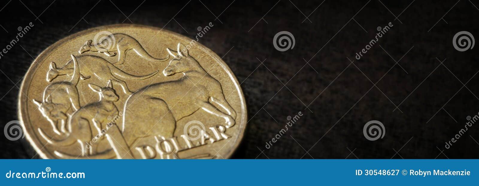 Australische Dollar Macrobanner