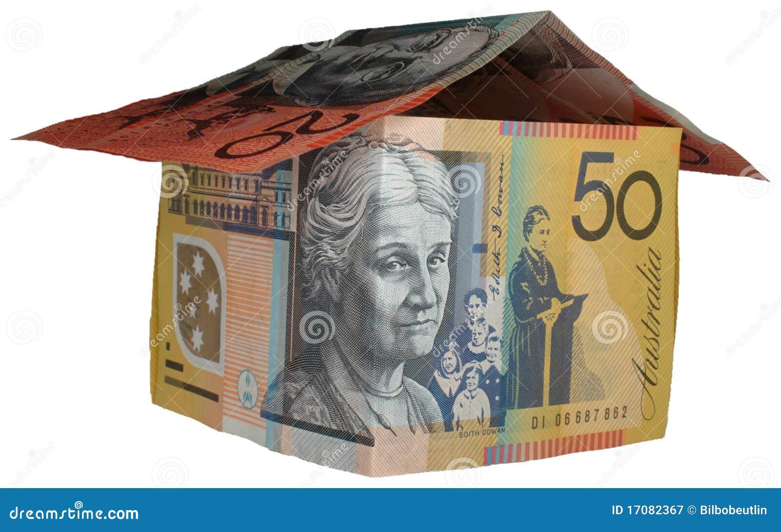 Australisches Geldhaus