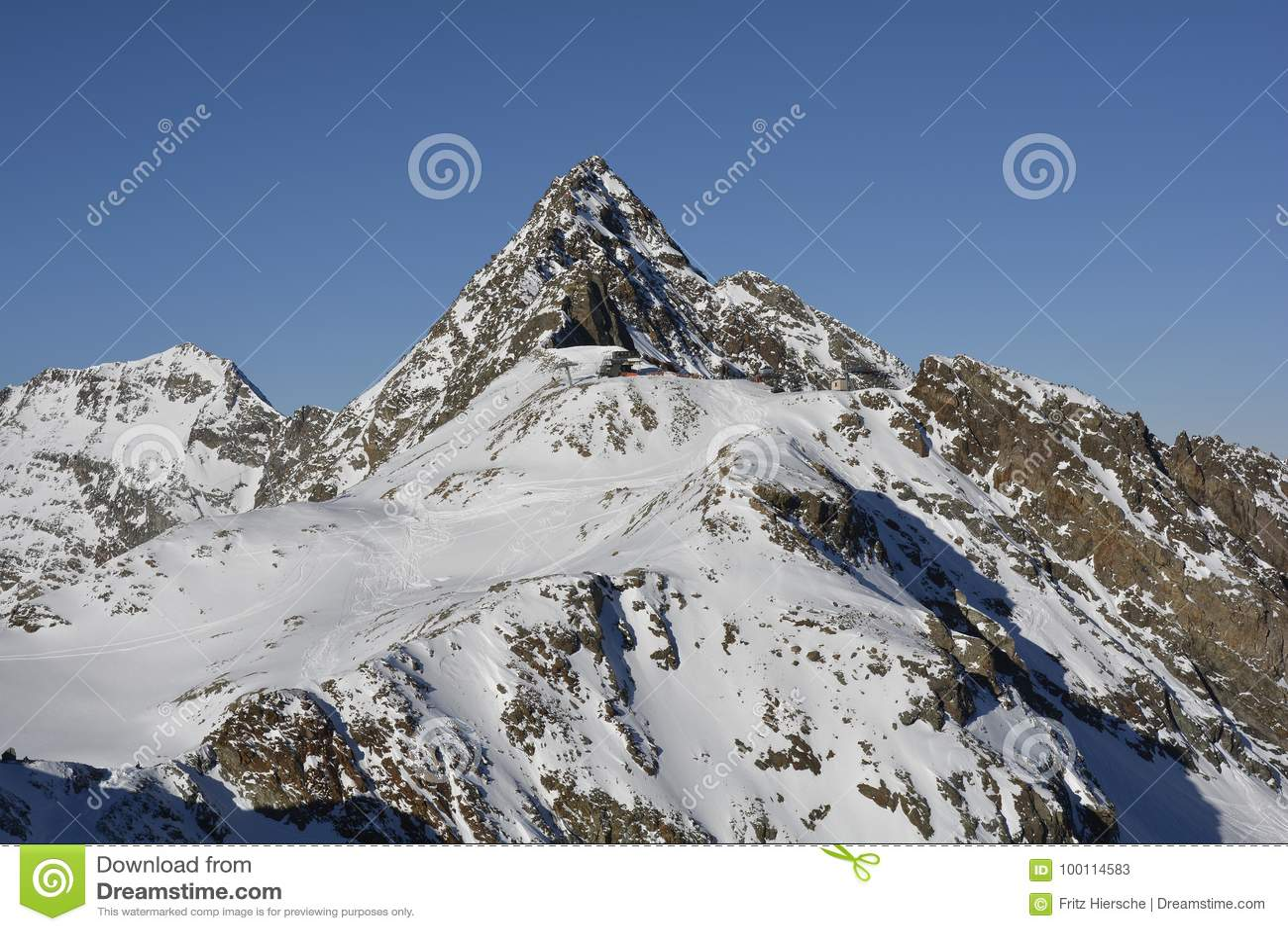 wintersport tirol