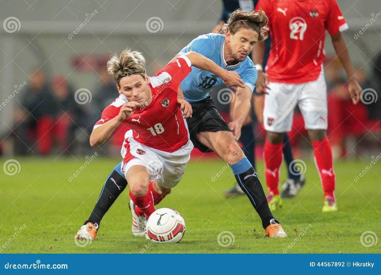 Austria vs. Uruguay