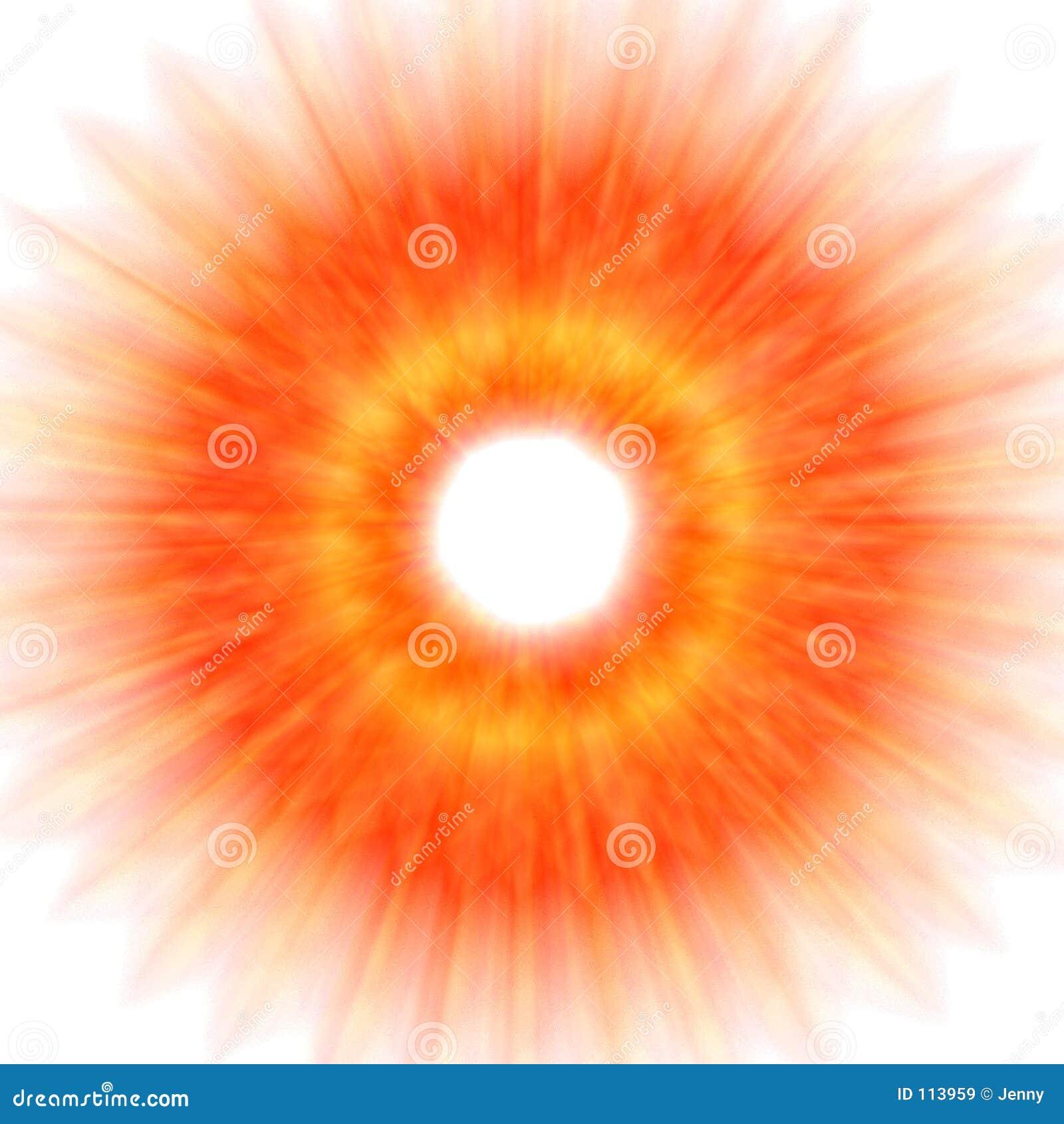 Auszug - Explosion