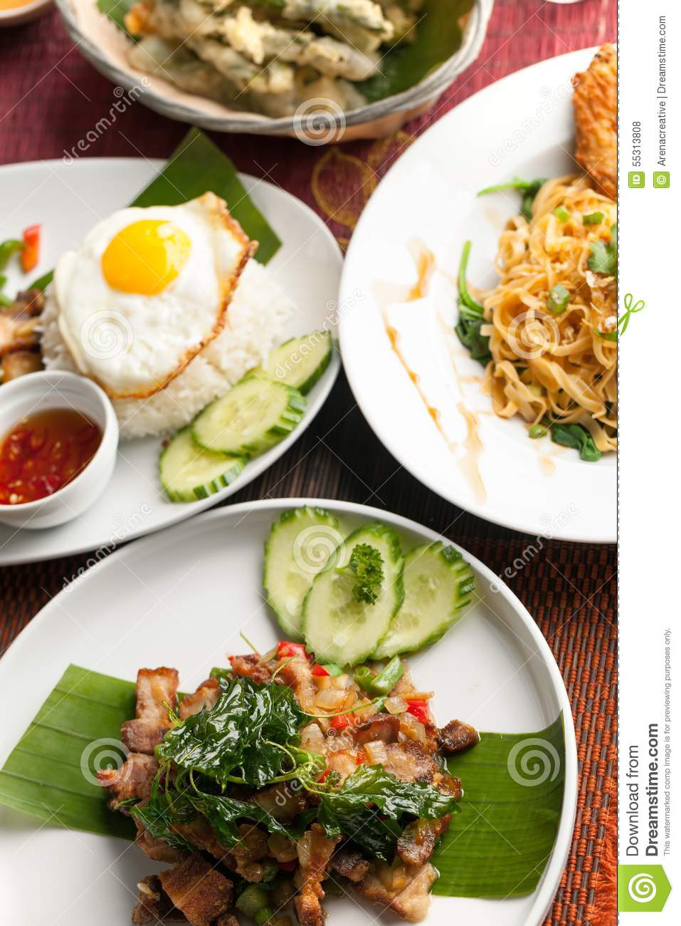 Authentic thai cuisine for Authentic thai cuisine